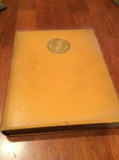 Minutes Of The Orphanmasters Court Of New Amsterdam - 1907 - Benefits Charity