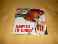 Rupee ‎– Tempted To Touch CD Single