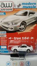 Auto World Modern Muscle 1993 Toyota Supra (NG155)