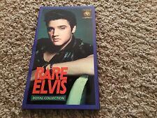 Elvis 4 Cd Set Rare Elvis Limited Edition Numbered