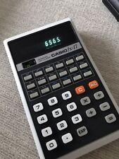 Calculadora Casio fx-17 Scientific Calculator