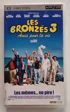 Les Bronzés 3 Amis pour la Vie UMD Vidéo Sony PSP
