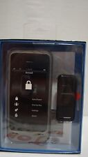 iPhone 4 Kensington Wireless Security Tether & Case BungeeAir Protect - K39386US