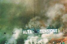 TESSERA ULTRAS NAPOLI ALTA TENSIONE ANNI '90