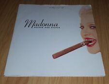 "MADONNA DEEPER AND DEEPER 1992 USA 12"" MAXI SINGLE VINYL EP 1ST PRESSING"