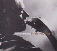 Robert Palmer - Robert Palmer At His Ver (NEW CD)