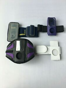 Sports Armband for Ipod Nano 4th Generation *assorted*