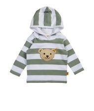 Steiff Kapuzenpullover für Baby Jungen