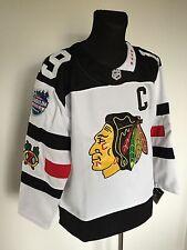 Chicago Blackhawks Eishockey NHL 2016 Trikot Shirt Jersey NEU 19 TOEWS (52/XL)