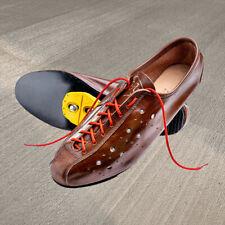 Proou Lombardia Corsa retro cycling shoes