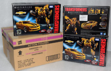 TRANSFORMERS TAKARA TOMY MASTERPIECE MOVIE SERIES MPM-03 BUMBLEBEE FIGURE 1PC