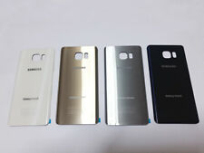 Samsung Galaxy Note 5 8 9 Back Housing Battery Cover Rear Door Glass + Tape USA