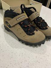 Shimano SH-M057 Clipless SPD Cycling Shoes MTB 41