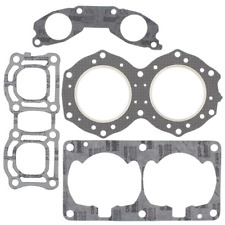 Full Top End Gasket Set~2001 Yamaha GP1200 WaveRunner GP1200 Winderosa 610602