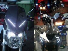 Motocicleta LED luces corrientes (bandas)