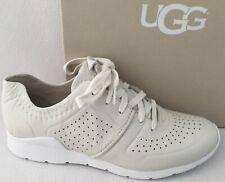 UGG Australia TYE Sneaker Shoes Women Size 8 EU39  $140.00 White