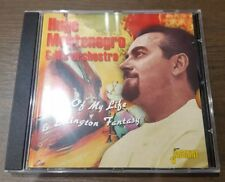 Hugo Montenegro & His Orchestra - Loves of My Life / Ellington Fantasy CD .