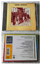 Fairport Convention - Angel delight .. Island CD TOP