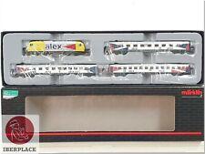 Z 1:220 escala trenes modelismo locomotora mini-club Märklin 81881 Set alex