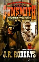 Seminole Vengeance, Brand New, Free shipping in the US