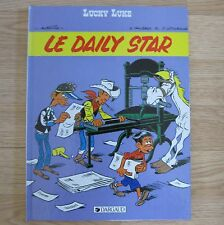 Collection Disney BD Lucky Luke book french