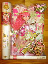 Ever After High CA CUPID HEARTSTRUCK DOLL
