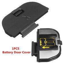 Battery Door Cover Lid Cap Camera Repair Replacement Part For Nikon D80 D90 USA