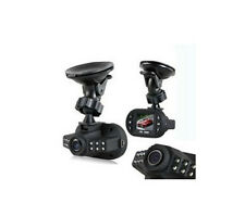 KAMERA BORD- AUTO FHD 1080P-VISION NOCTURNE 12 LEDS INFRAROT