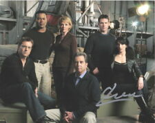 Claudia Black as Vala on Stargate SG-1 Autograph #3