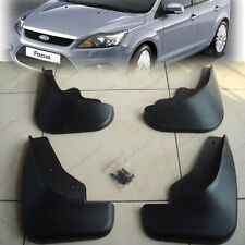 Adatto per 05 ~ 10 FORD FOCUS mk2/mk2.5 hatchback Parafanghi SPLASH GUARD PARAFANGHI