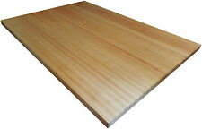 "Armani Fine Woodworking Hard ""Rock"" Maple Butcher Block Countertop"