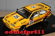1/43 1988 FORD SIERRA RS500 BATHURST 1000 WINNER LONGHURST / MEZERA APEX IXO