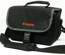 Canon DSLR Padded Camera shoulder bag case