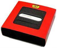 Lace Sensor HOT GOLD 6.0k Single Coil Guitar Pickup WHITE Cover 21091-01