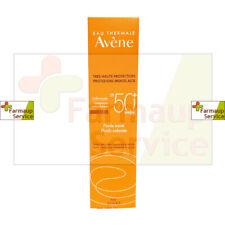 Eau Thermale Avène Fluido Colorato SPF50+ Avene Protezione Molto Alta 50 ml