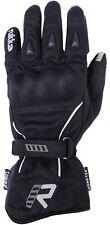 Rukka Virium Gore-Tex Gloves Gr. 14 - Motorrad GTX Handschuhe, Schwarz