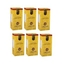 6 BOXES Organo Gold CAFE LATTE - SHIPS EXPEDITE - Delivered in 1-3 Business days