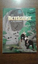 BD EO - Betelgeuse - N°4 : Les cavernes - Leo - Aldebaran cycle 2