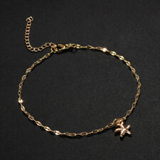 Women Starfish Ankle Chain Fashion Anklet Bracelet Foot Jewelry Girls Anklet New