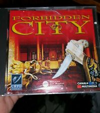 Forbidden City  PC GAME - FREE POST