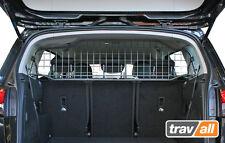Opel Zafira tourer C a partir del año 11 perros rejilla, perros rejilla protectora, rejilla de equipaje