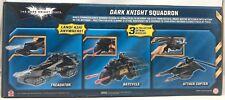 Mattel X7185 Batman Dark Knight Rises Vehicle Squadron