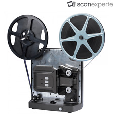SUPER 8 SCANNER MIETEN 1 WOCHE, Reflecta Super 8 Filmscanner, inkl Videoanleitg.