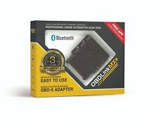 OBDLink MX+ Bluetooth Professional Grade OBD-II Automotive Scan Tool