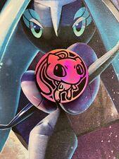 Pokémon Jeton Mew - EB06 Règne de Glace