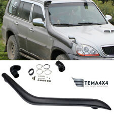 Snorkel Kit for Hyundai Terracan 2001-2008 Intake ram air