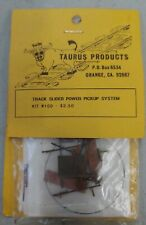 HO Scale Taurus Products Track Silder Power Pickup System Kit #100 (S25)