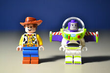 Lego Toy Story 4 Woody and Buzz Lightyear 10766 10771 10768 10770