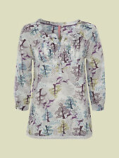 White Stuff Other Classic Floral Tops & Shirts for Women