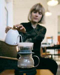 Coffee BREWISTA Coffee Dripper Pour Over Cone Coffee Maker Costa